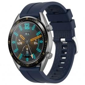 Sport Armbånd Huawei Watch GT2 - Mørk Blå