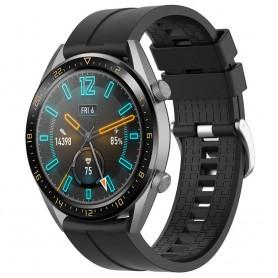 Sport Armbånd Huawei Watch GT2 - Sort