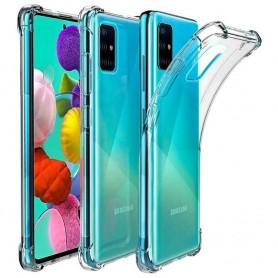 Shockproof Samsung Galaxy A71 (SM-A705F)