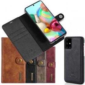 Mobil lommebok magnetisk DG Ming Samsung Galaxy A71 (SM-A705F)