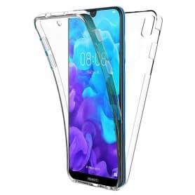 360 hel silikonskall Huawei Y5 2019 (AMN-LX1)