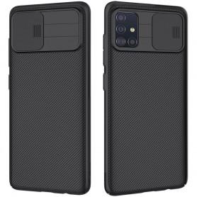 Nillkin CamShield til Samsung Galaxy A71 (SM-A715F)