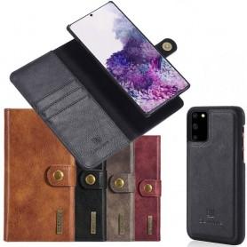 Mobil lommebok 2i1 DG Ming Samsung Galaxy S20 (SM-G980F)