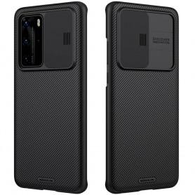 Nillkin CamShield til Huawei P40 Pro (ELS-AN00)