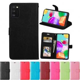Mobil lommebok 3-kort Samsung Galaxy A41 (SM-A415F)