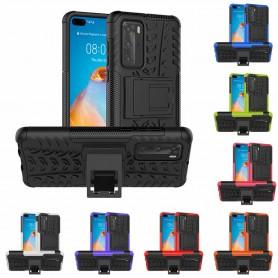 Støtsikker skall med rack Huawei P40 Pro (ELS-AN00)