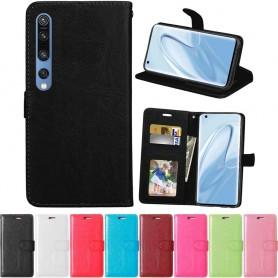 Mobil lommebok 3-kort Xiaomi Mi 10 Pro
