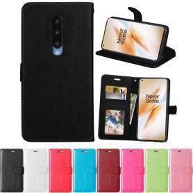 Mobil lommebok 3-kort OnePlus 8 (IN2010)