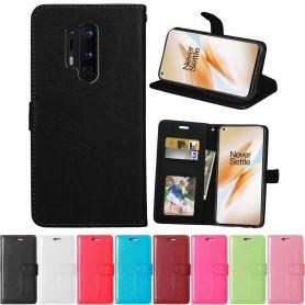 Mobil lommebok 3-kort OnePlus 8 Pro (IN2020)