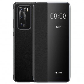 Smart View Flip Case Huawei P40 (ANA-AN00)