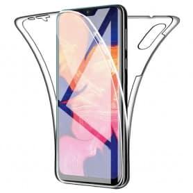 360 ° full silikon deksel Samsung Galaxy A20e (SM-A202F)