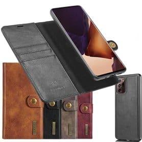Mobil lommebok DG-Ming 2i1 OnePlus 8 Pro (IN2020)