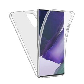 360° TPU+PC skal Samsung Galaxy A71 (SM-A715F)