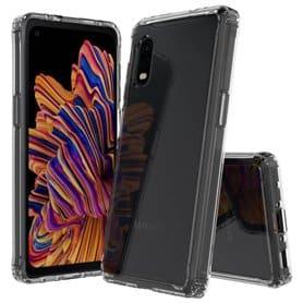 "Clear Hard Case Apple iPhone 11 Pro (5.8"")"