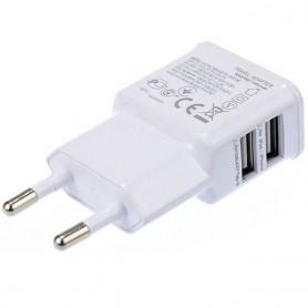 USB-lader med doble porter