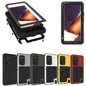 LOVE MEI Powerful skal Samsung Galaxy S20 Ultra (SM-G988F)