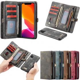 Multi Wallet CaseMe 11-kort...