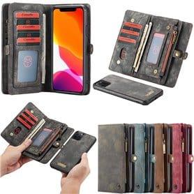 "Multi Wallet CaseMe 11-kort Apple iPhone Pro (6.1"")"