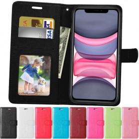 Mobil lommebok 3-kort Apple...