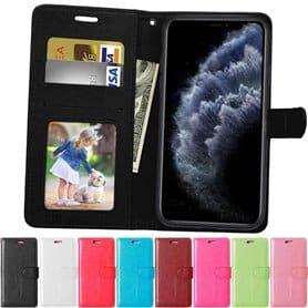 "Mobil lommebok 3-kort Apple iPhone 12 Max (6.1"")"