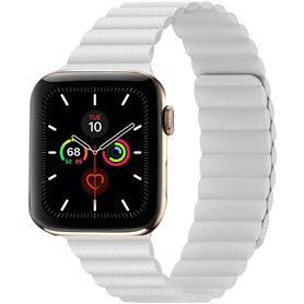 Apple Watch 5 (44mm) Loop bånd - Papaya