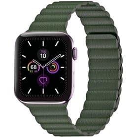 Apple Watch 5 (44mm) Loop bånd - Beige