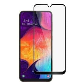 9D Glass skjermbeskytter Samsung Galaxy A20e (SM-A202F)