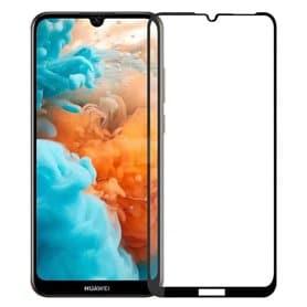 9D Glass skjermbeskytter Huawei Y6s (YAT-L29)