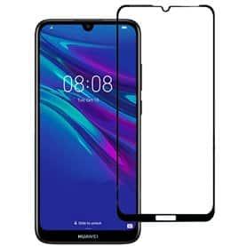 9D Glass skjermbeskytter Huawei Y6 2019 (MRD-LX1)