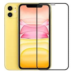 """9D Glass skjermbeskytter Apple iPhone 11 (6.1"""")"""