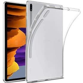Silikon gjennomsiktig Samsung Galaxy Tab S7