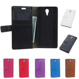 Mobil lommebok HTC Desire 620