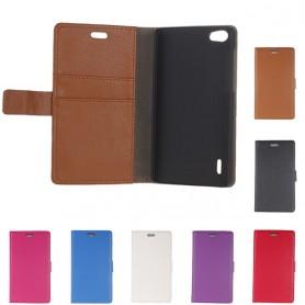 Mobil lommebok Huawei Honor 6