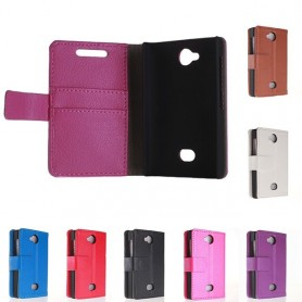 Mobil lommebok Nokia Asha 503