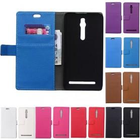 Mobil lommebok ASUS Zenfone 2