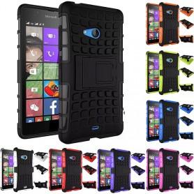 Sjokkbestandig skall Microsoft Lumia 540