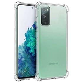Shockproof silikondeksel Samsung Galaxy S20 FE (SM-G780F)