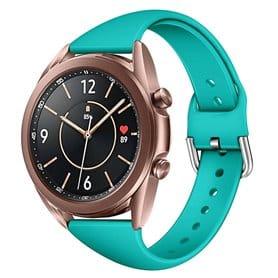 Sport armbånd till Samsung Galaxy Watch 3 (45mm) - Mint