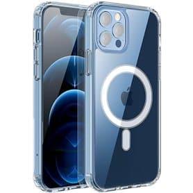 "Qi Ladingsdeksel Apple iPhone 12 Pro Max (6.7"")"