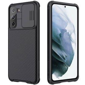 Nillkin CamShield deksel Samsung Galaxy S21 Plus