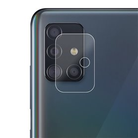 Kameralinsebeskyttelse Samsung Galaxy A72 5G