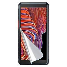 Skjermbeskytter 3D Soft HydroGel Samsung Galaxy Xcover 5