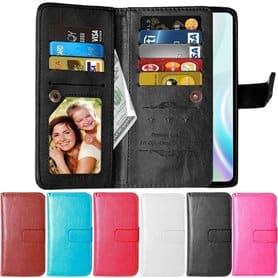 DoubleFlip Flexi 9-kort OnePlus 8