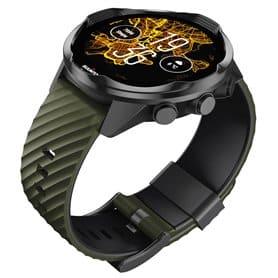 Twin Sport armbånd Suunto 7 - Grønn/svart