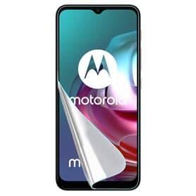 Skjermbeskytter 3D Soft HydroGel Motorola Moto G30