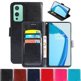 Lommebokdeksel 3-kort OnePlus 9