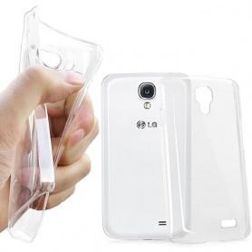 LG F70 silikon må være gjennomsiktig