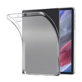 Silikondeksel gjenomsiktig Samsung Galaxy Tab A7 Lite 8.7