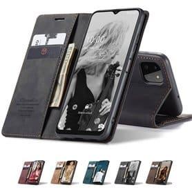 CaseMe Smart FlipCase Samsung Galaxy A22 5G