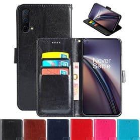 Lommebokdeksel 3-kort OnePlus Nord CE 5G